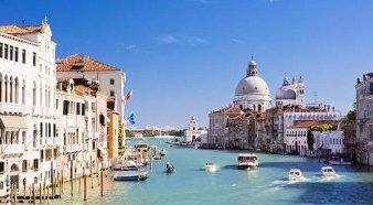 Kreuzfahrten ab Venedig (Italien) - Infos zum Hafen